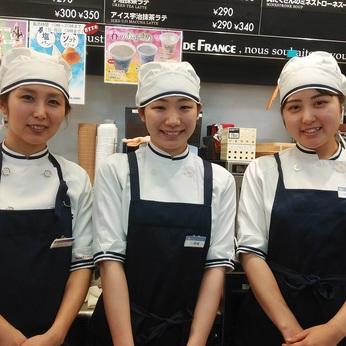オープニング並みの大募集!人気ベーカリー&カフェ「ヴィドフランス」で働いてみませんか?