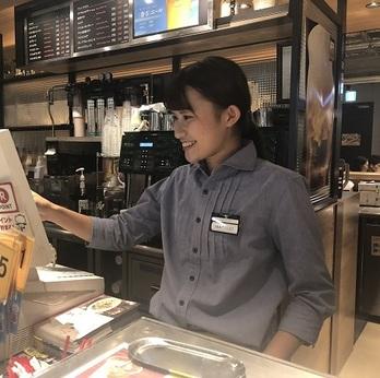 飲食店未経験大歓迎!働き方がイロイロあるので自分の時間を有効に使えます。